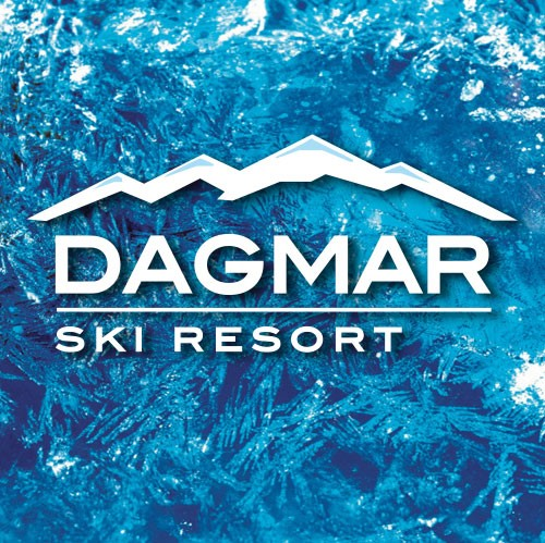 Dagmar Ski Resort logo
