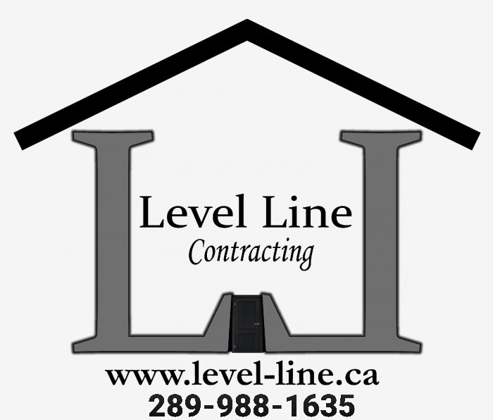 Level Line Inspections & Contracting logo
