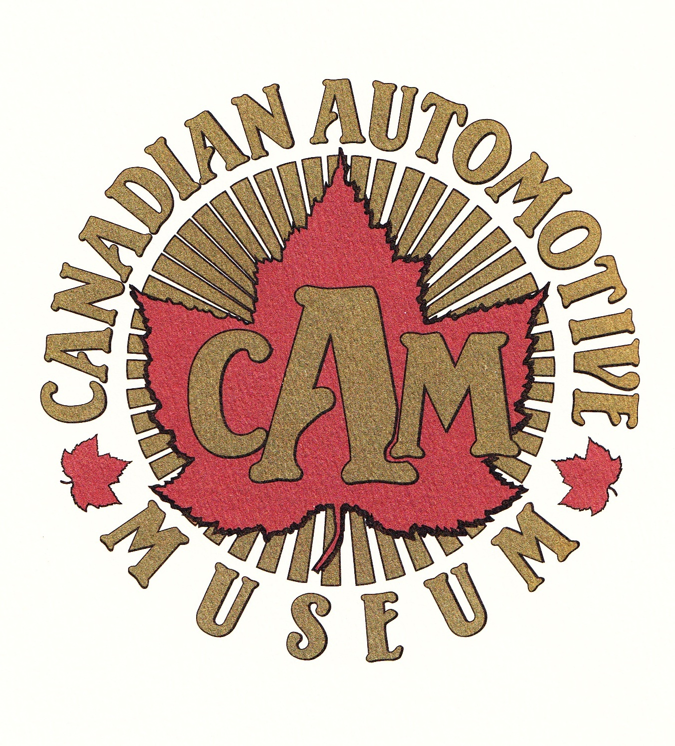 Canadian Automotive Museum logo